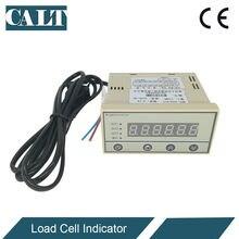 Модуль контроля веса dy220 для датчика взвешивания реле выход