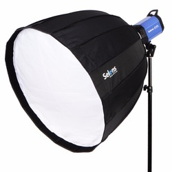 Foldable Quick Setup 90cm Photo Studio Hexadecagon Umbrella Softbox Reflector for Flash Speedlight Photography Lighting