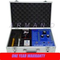 Depth 100M Range 2000M Professional Gold Silver Copper Lead Tin Gem Diamond VR9000 Underground Metal Detector