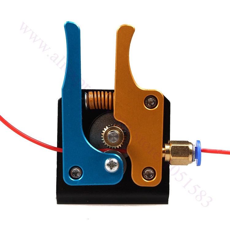42 Stepper Motor All Metal Long Distance Extruder Remote Bowden Feeder Parts for 1 75mm 3