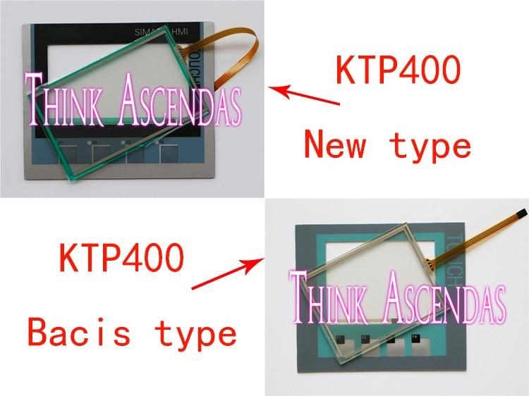 5pcs New KTP400 6AV6647-0AK11-3AX0 6AV6 647-0AK11-3AX0 Membrane Keypad / Touchpad New type / Basic type dhl ems 4 sets 1pc new for original protective film ktp400 6av6647 0ak11 3ax0