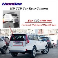 Liandlee Car Reverse Rearview Camera For Great Wall Haval Hover H5 2008 2011 / HD CCD Backup Reverse Parking Camera