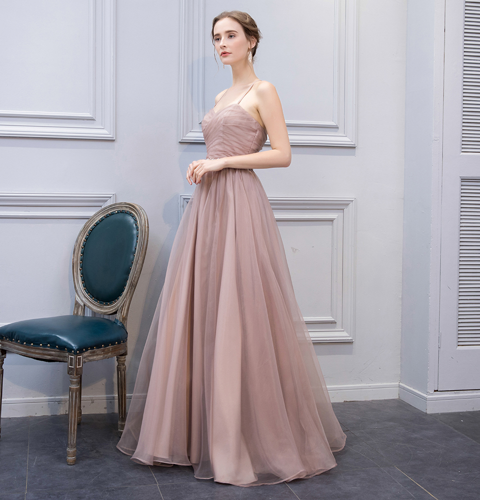 BeryLove Simple One Shoulder Grey Prom Dresses 2018 Beading Chiffon Long  Evening Dresses Grey Prom Gowns For Party Women DressUSD 101.99 piece dab218e7e63c