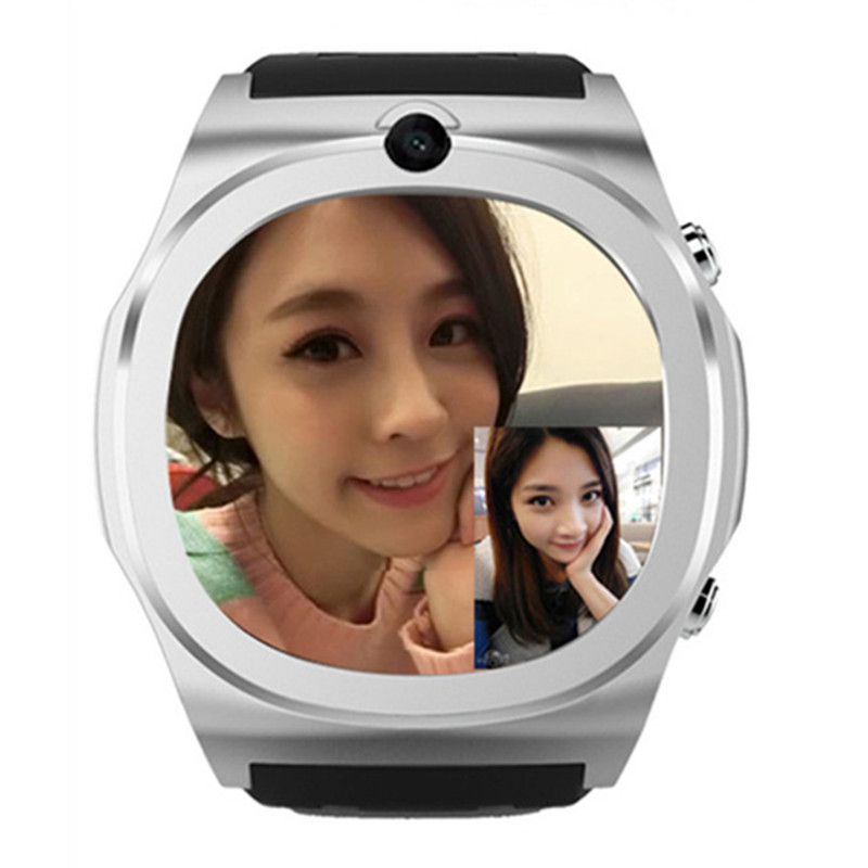 New Smart Watch GPS Passometer Sim Card Monitor Smart Watches For IOS Android Phone SmartWatch WiFi Internet Reloj Inteligente цена