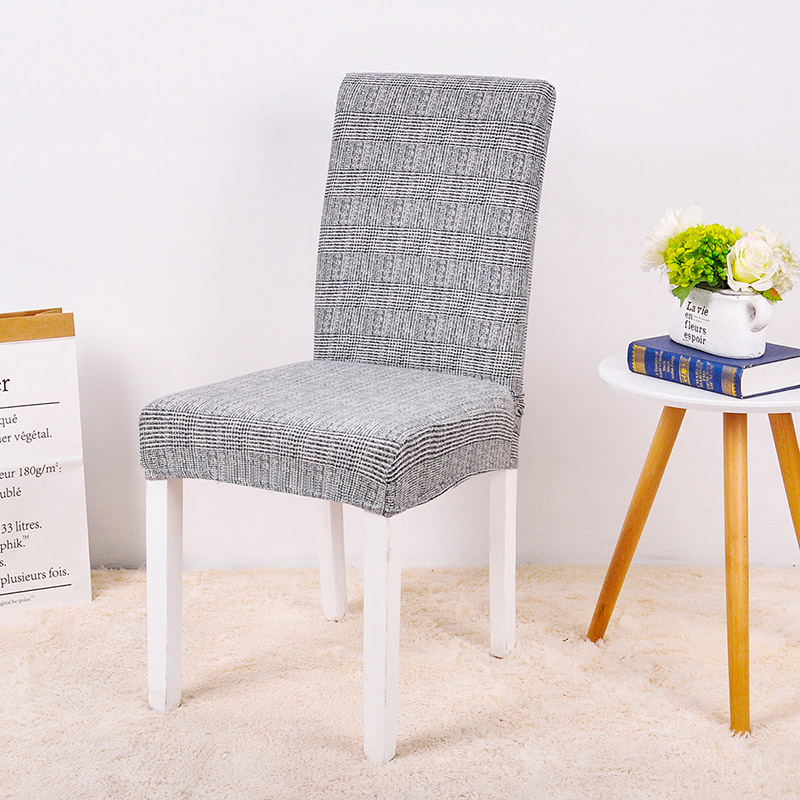 Chair Cover Stretch Elastic Slipcovers