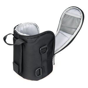 Image 5 - EIRMAI Nylon Waterproof Camera DSLR Lens Bags Lens Case Lenses Pouches Soft Case with Belt for Canon Sony Nikon Olympus