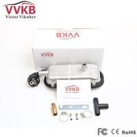 Hoge kwaliteit Simate 230 V/2000 W auto motor heater en 12 v auto heater fan motor voorverwarmer voor vrachtwagens, tractoren, bussen gebruik