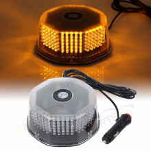 240 LED Car High Power Magnetic Roof Flashing Strobe Emergency Light Police Warning light white/amber/red/bule