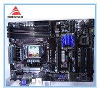 Biostar Hi Fi H77S original motherboard LGA 1155 DDR3 32GB USB2.0 USB3.0 H77 Desktop motherboard