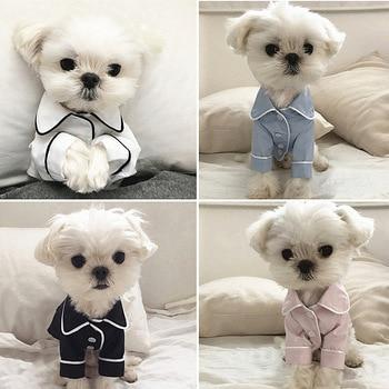 Cute Dog Pajamas 1