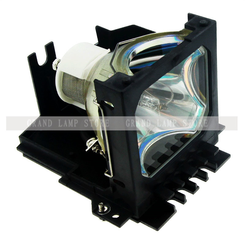 SP-LAMP-016 Compatible bare bulb with housing for INFOCUS LP850/LP860,ASK C450/C460,PROXIMA DP8500x  Happybate awo sp lamp 016 replacement projector lamp compatible module for infocus lp850 lp860 ask c450 c460 proxima dp8500x