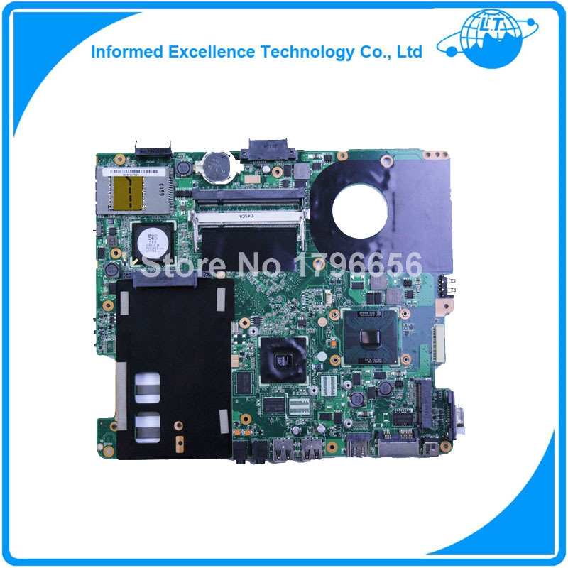 все цены на  F80CR system board for Asus F80CR Laptop motherboard ,mainboard  онлайн