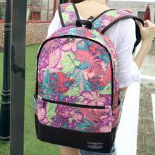 Газета шаблон оксфорд рюкзак школьные сумки для девочек-подростков милые сумки книгу женщины школа рюкзак 14 дюймов компьютер рюкзаки