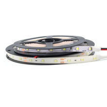 12V RGB Strip Light smd 2835 60LED/M 5m NO Waterproof 12V  Flexible RGB Led Strip Diode with 24key rgb controller TV Backlight 12 v strip led light tape smd 2835 rgb waterproof 1m 5m dc 12v 60led m rgb led strip tape lamp diode flexible for tv backlight