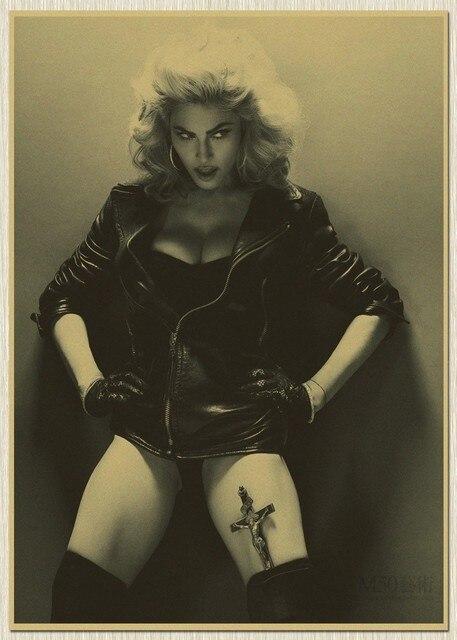 Madonna sexy photos