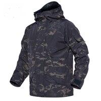 Military Hunting Winter Jacket Men Tactical Combat Coat Militar Waterproof Windbreaker Jacket Casaco Masculino Jackets Men