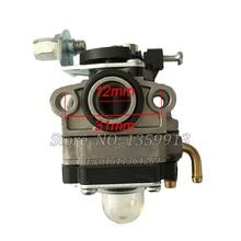 Huasheng 139 139FA 140FA Brush Cutter Carburetor Hedge Trimmer Carburetor 4 Stroke Engine free shipping