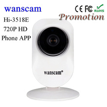 Wanscam HW0026 720P P2P  wifi IP camera wireless CCTV  camera  security camera  mini home baby monitor surveillance Camera