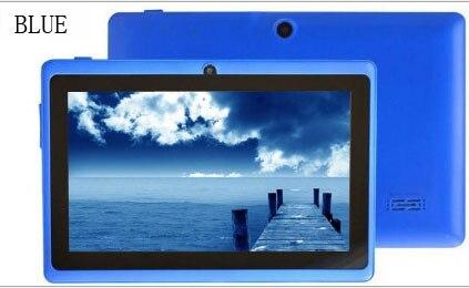 7INCH Estudiante Tablet PC 200 W Pixels HD Pantalla de visualización - Educación y entrenamiento - foto 2