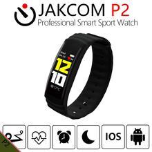 JAKCOM P2 Inteligente Profissional Relógio Do Esporte como Relógios Inteligentes em uhr telefon weloop hey 3 s