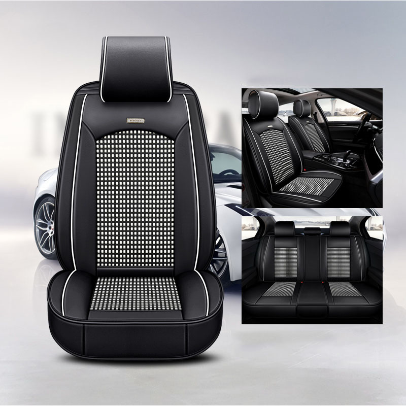 Remarkable Us 113 36 48 Off Universal Car Seat Cover For Chevrolet Impala Lacetti Lanos Malibu Xl Optra Orlando Silverado Blue Black Car Accessories Styling In Pdpeps Interior Chair Design Pdpepsorg