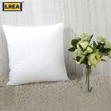 Brand Hot sale High elastic cushion core pillow insert decorative square pillows core for sofa pillows