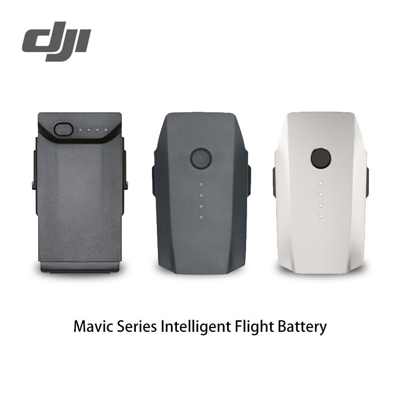 DJI Mavic Pro батарея Mavic Air батарея Платиновый аккумулятор оригинальный умный полет батарея специально разработан для Mavic
