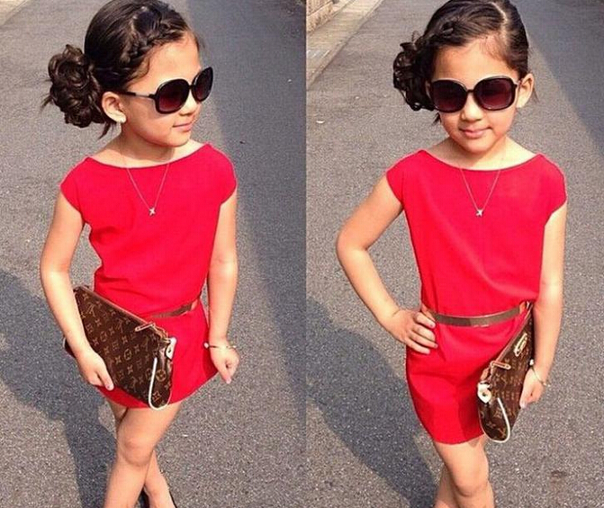 Popular Cute Girls Clothes-Buy Cheap Cute Girls Clothes lots from ...