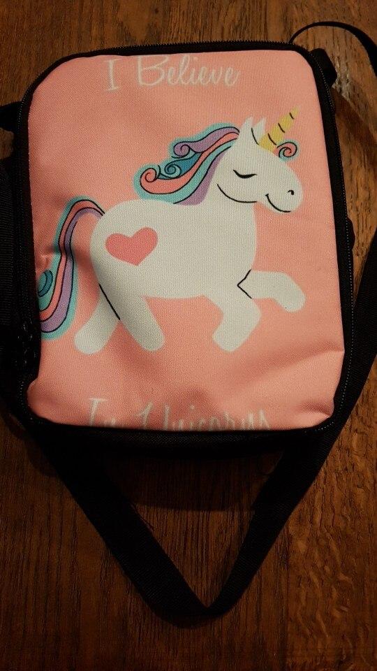portáteis para meninas meninos sacos de comida