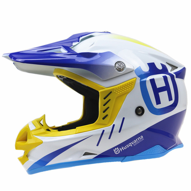 Thh Marques Mens Moto Casques Motocross Racing Casque Hors Route