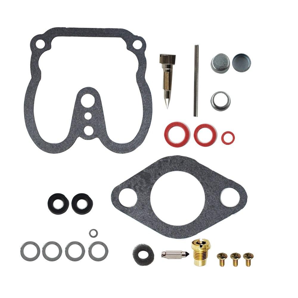 New Carburetor Kit Fit For K2119 Wisconsin LQ37 VG4D V460D VH4D V465D W4-1770