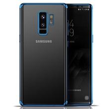Phone Case For Samsung Galaxy S10 Plus A30 A50 A70 M10 M20 Soft TPU Transparent Case