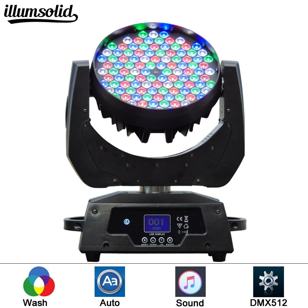 1pcs/lot LED Beam Moving Head Light RGBW 108x3W Perfect for Mobile DJ, Party, nightclub1pcs/lot LED Beam Moving Head Light RGBW 108x3W Perfect for Mobile DJ, Party, nightclub