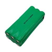 Batería 14,4 v Ni-MH recargable AA de 14,4 v 2000 mah Paquete de batería Nimh para Papago S30C inteligente robot barriendo VONE t285D limpiador