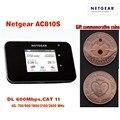 Netgear Aircard AC810S 4G LTE Cat11 Мобильная точка доступа (разблокирована) с бесплатным подарком