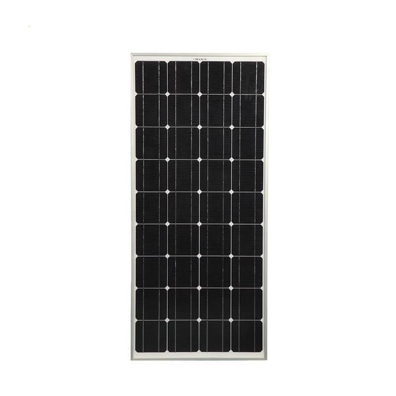 A-grade-18V-90w-mono-solar-module