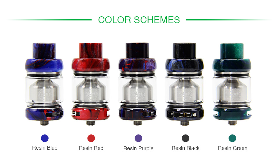 CoilART Mage RTA 2019 4.5ml