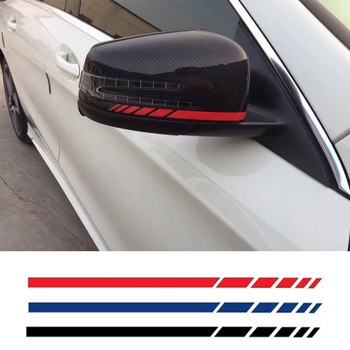 or Any Other Color Decal. 1x Corsa Car Sticker Black and Blue