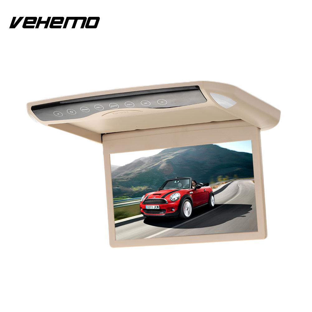 Multimedia Player Audio Player Universal Car MP5 Touch Screen Automobile Remote Control Ceiling Mount Premium Quality