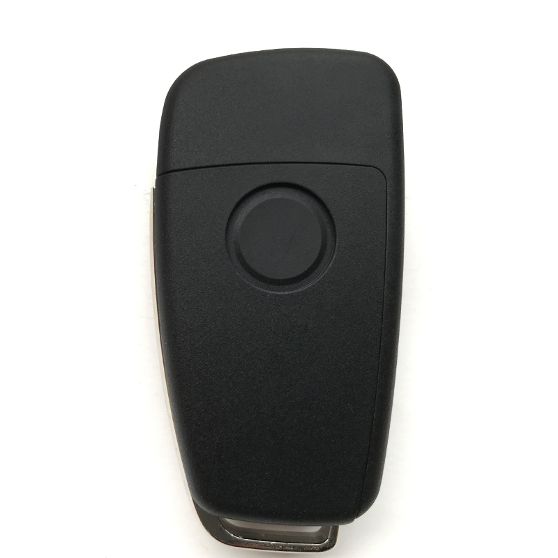 Image 4 - 3 Buttons For VW VolksWagen Skoda Seat Bora For AUDI A6 For Pasha Replacement Car Remote Key Shell Case Flip Folding Key Fob-in Car Key from Automobiles & Motorcycles