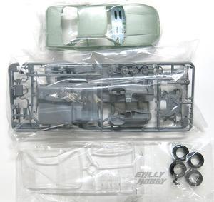 Image 3 - 1/24 車のモデルスケール組立車種日産 SILVIAKS 車モデル DIY タミヤ 24078