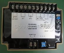 Free Shipping EFC 4914091 SPEED CONTROL UNIT Generator accessories speed controller governor speed control board