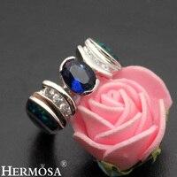 Precious Stone Jewelry Mystic Fire Australian Opal Women Rings 925 Sterling Silver Ring Size 7 DF70