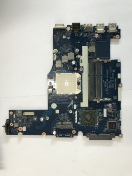 Original LA-A091P G505s Motherboard For Lenovo G505S Laptop with R5 M230 2GB video card Fully tested