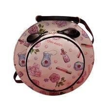 5a4ee8306 Lady Messenger Cross Body Bags Bow Cute Unique Hat Shape Women Crossbody Bag  Handbags Girls Shoulder