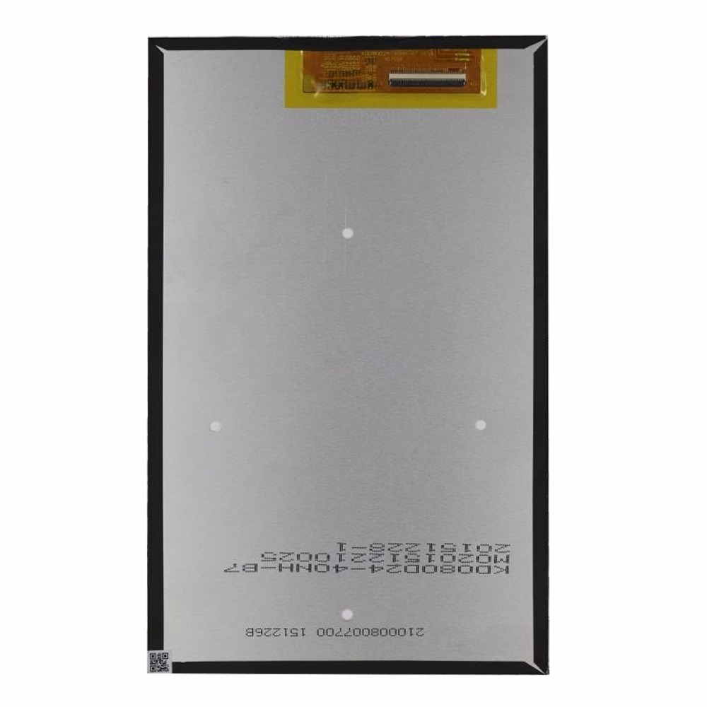 8INCH LCD display Matrix For Acer Iconia One 8 B1-850 A6001 tablet pc LCD display Matrix screen Replacement FREE SHIPPING 10 1 inch lcd display screen for acer iconia one 10 b3 a30 a6003 matrix tablet pc lcd display matrix replacement free shipping