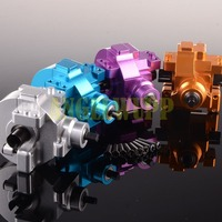 Alloy Gear Box Drive & Diff.Gear 102051 Upgrade RC HSP RedCat 1/10