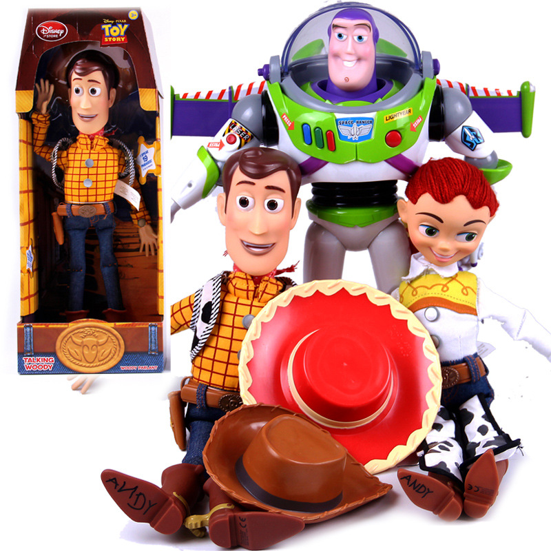Stationary Set Party Supplies Disney Pixar Toy Story3 Woody Buzz Lightyear 6Pcs