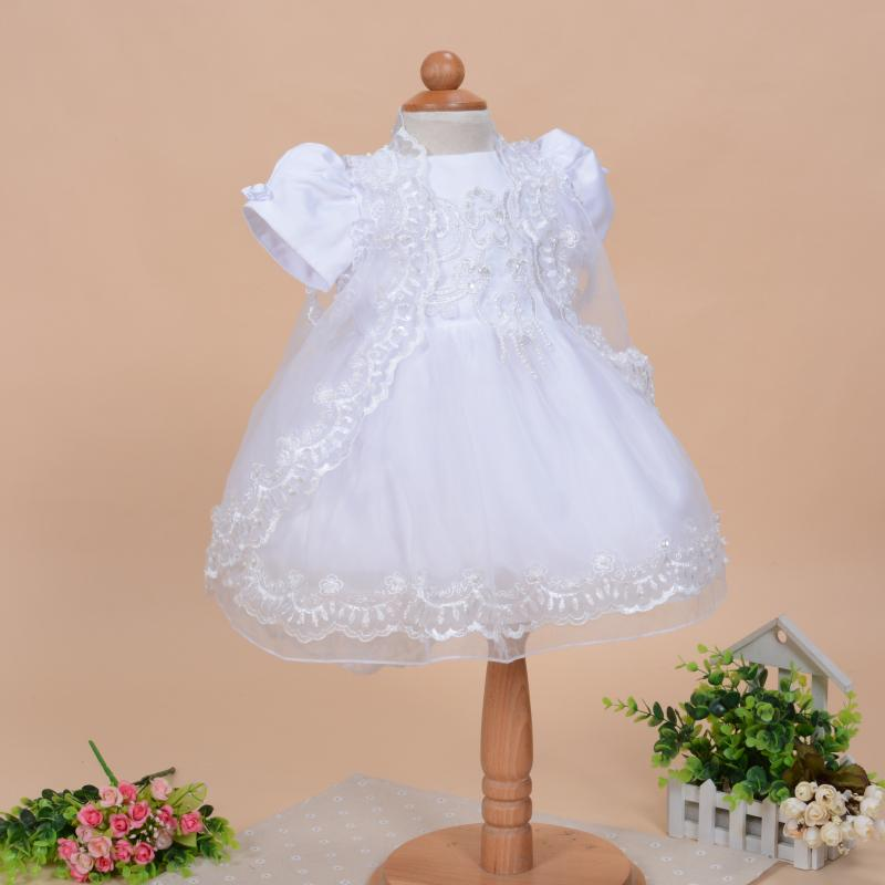 Chan 2019 Ամառային նոր մանկական զգեստ - Հագուստ նորածինների համար - Լուսանկար 3