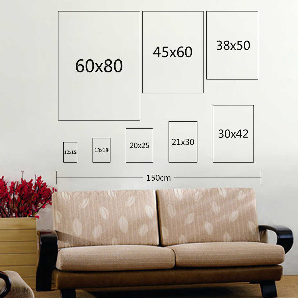 City London New York Line Drawing Poster Nordic Black White Print Canvas Painting Wall Minimalist Art Picture Home Decoration